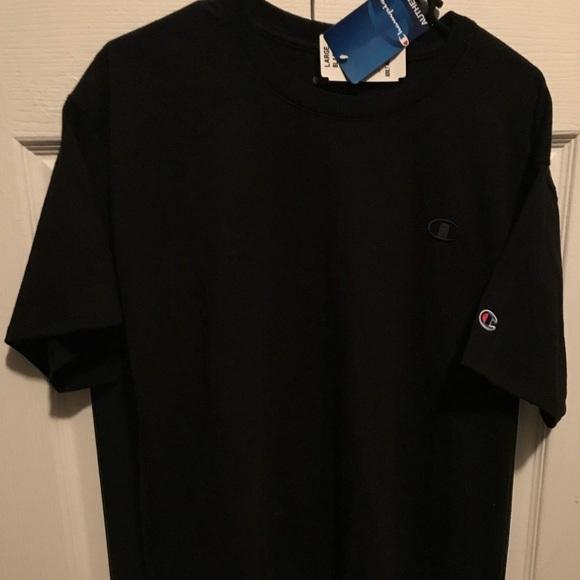75fad15f6 Champion Shirts | Mens Classic Jersey Tee | Poshmark